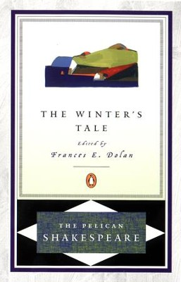 The Winter's Tale - eBook  -     Edited By: A.R. Braunmuller, Stephen Orgel     By: William Shakespeare