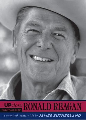 Ronald Reagan - eBook  -     By: James Sutherland