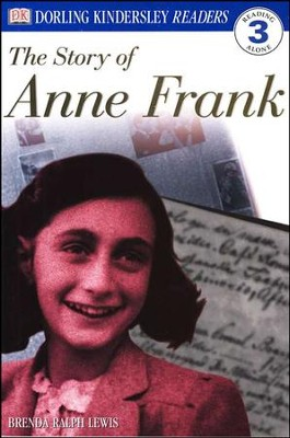 DK Readers, Level 3: The Story of Anne Frank   -     By: Brenda Ralph Lewis
