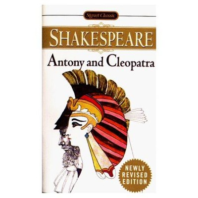 Antony and Cleopatra - eBook  -     By: William Shakespeare, Barbara Everett