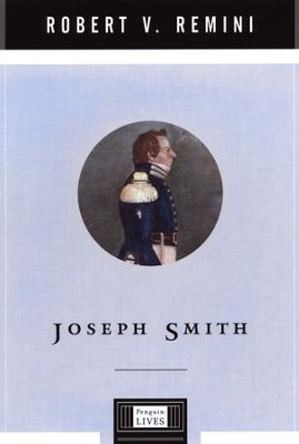 Joseph Smith - eBook  -     By: Robert V. Remini