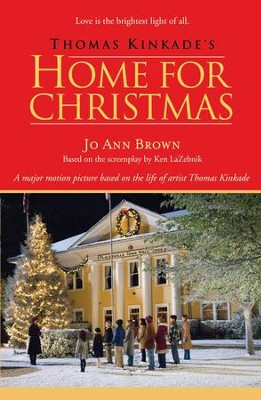 Thomas Kinkade's Home for Christmas - eBook  -     By: Jo Ann Brown