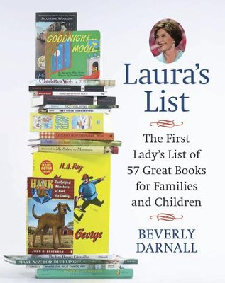 Laura's List - eBook  -     By: Beverly Darnall