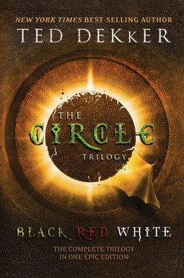 Circle Trilogy 3 in 1 - eBook  -     By: Ted Dekker