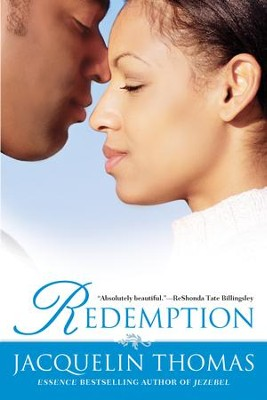 Redemption - eBook  -     By: Jacquelin Thomas