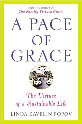 A Pace of Grace - eBook  -     By: Linda Popov