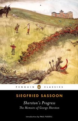 Sherston's Progress - eBook  -     By: Siegfried Sassoon