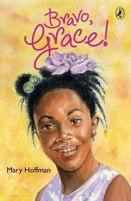 Bravo, Grace! - eBook  -     By: Mary Hoffman