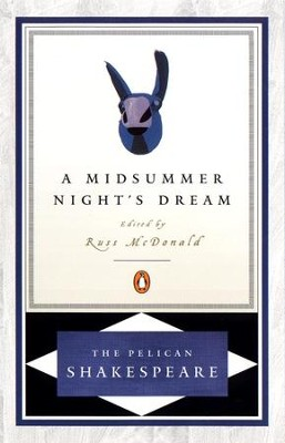 A Midsummer Night's Dream - eBook  -     Edited By: A.R. Braunmuller, Stephen Orgel     By: William Shakespeare