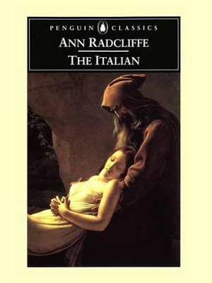 The Italian - eBook  -     By: Ann Radcliffe