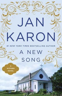 A New Song - eBook  -     By: Jan Karon