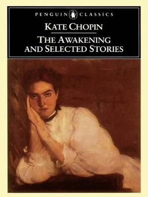 The Awakening and Selected Stories - eBook  -     By: Kate Chopin