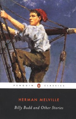 Billy Budd and Other Stories - eBook  -     By: Herman Melville