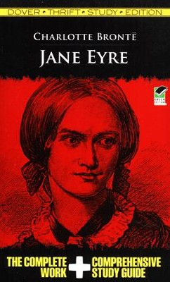 Jane Eyre, Thrift Study Edition  -     By: Charlotte Bronte