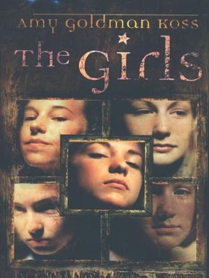 The Girls - eBook  -     By: Amy Goldman Koss