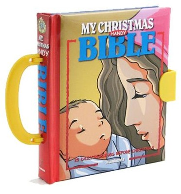 My Christmas Handy Bible   -     By: Gao Hanyu, Gustavo Mazali