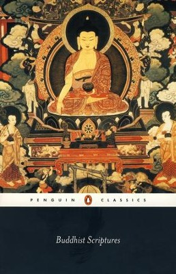 Buddhist Scriptures  -     By: Donald Lopez