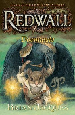 Doomwyte - eBook  -     By: Brian Jacques