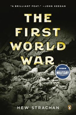 The First World War - eBook  -     By: Hew Strachan