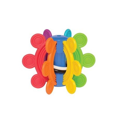 Teether Planet Toy  -