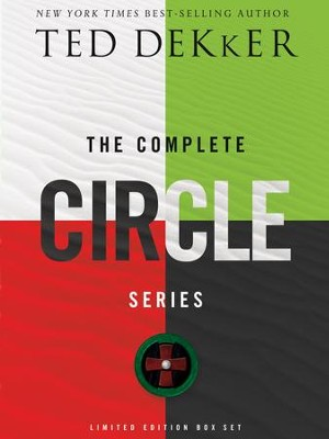 Complete Circle Series - eBook   -     By: Ted Dekker