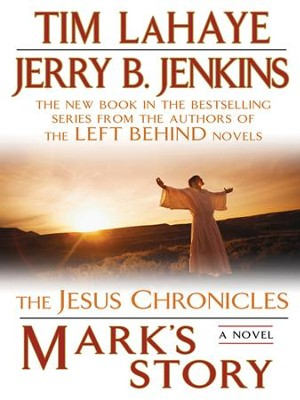 Mark's Story: The Gospel According to Peter - eBook  -     By: Tim LaHaye, Jerry B. Jenkins