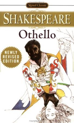 Othello - eBook  -     By: William Shakespeare, Alvin B. Kernan