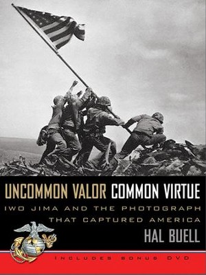 Uncommon Valor, Common Virtue - eBook  -     By: Hal Buell