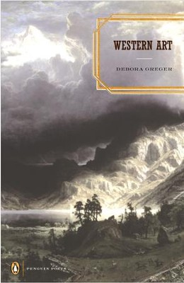 Western Art - eBook  -     By: Debora Greger