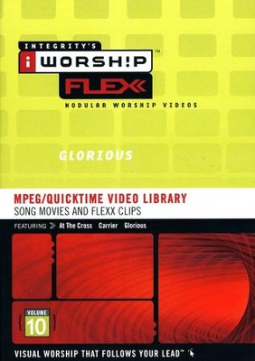 iWorship Flexx: Glorious   -