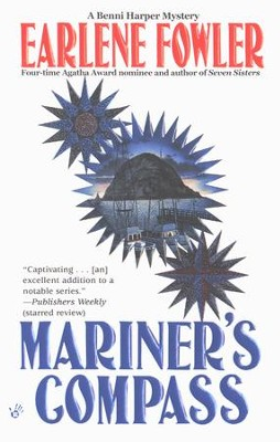 Mariner's Compass - eBook  -     By: Earlene Fowler