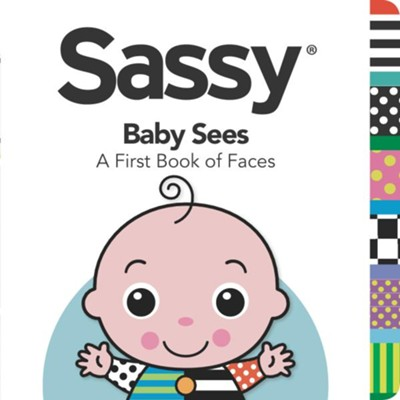 Baby Sees  -     By: Unknown     Illustrated By: Dave Aikins