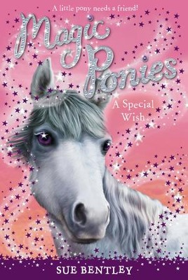 A Special Wish #2 - eBook  -     By: Sue Bentley     Illustrated By: Angela Swan
