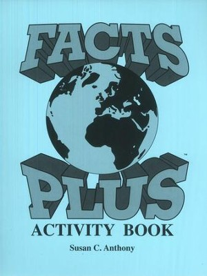 Facts Plus Activity Book   -     By: Susan C. Anthony