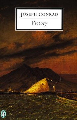 Victory - eBook  -     By: Joseph Conrad