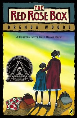 The Red Rose Box - eBook  -     By: Brenda Woods