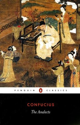 The Analects - eBook  -     By: Confucius