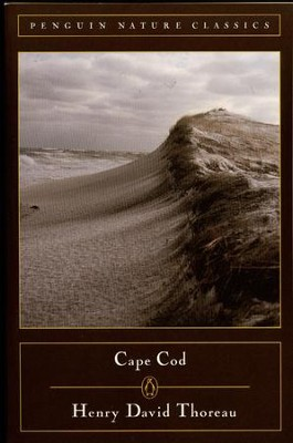 Cape Cod - eBook  -     By: Henry David Thoreau, Paul Theroux