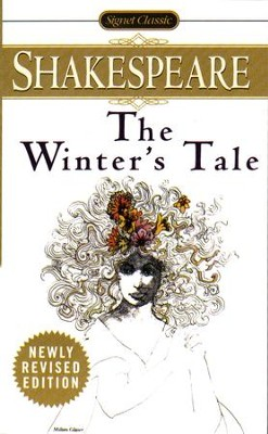 The Winter's Tale - eBook  -     Edited By: Sylvan Barnet     By: William Shakespeare