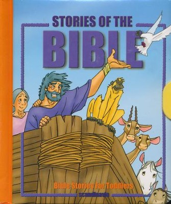 Stories of the Bible   -