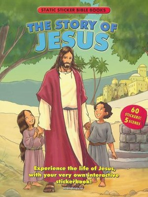 The Story of Jesus Feeding People   -     By: Gustavo Mazali