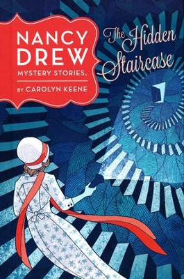 #2: The Hidden Staircase  -     By: Carolyn Keene