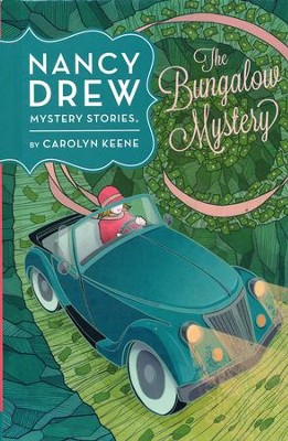 #3: The Bungalow Mystery  -     By: Carolyn Keene
