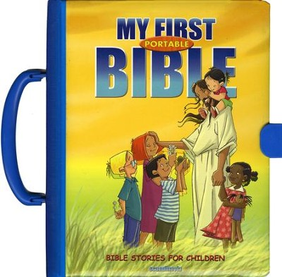 My First Portable Bible   -