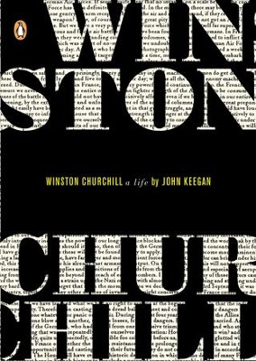 Winston Churchill: A Life - eBook  -     By: John Keegan