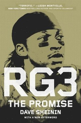 RG3: The Promise - eBook  -     By: Dave Sheinin