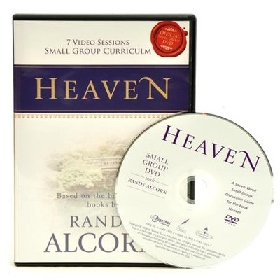 Heaven Small Group DVD   -     By: Randy Alcorn
