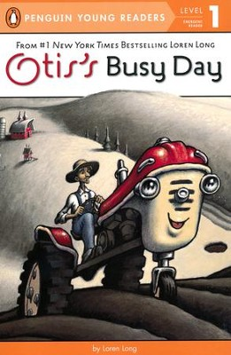 Otis's Busy Day  -     By: Loren Long     Illustrated By: Loren Long