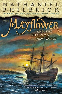 The Mayflower and the Pilgrims' New World - eBook  -     By: Nathaniel Philbrick