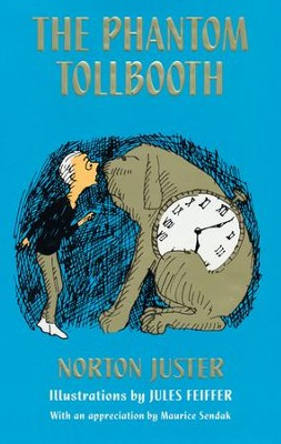 The Phantom Tollbooth   -     By: Norton Juster